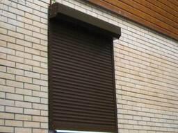 Окна двери ворота автоматика заборы - фото 5