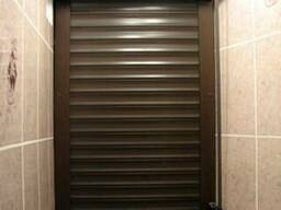 Окна двери ворота автоматика заборы - фото 6