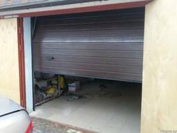 Окна двери ворота автоматика заборы - фото 7