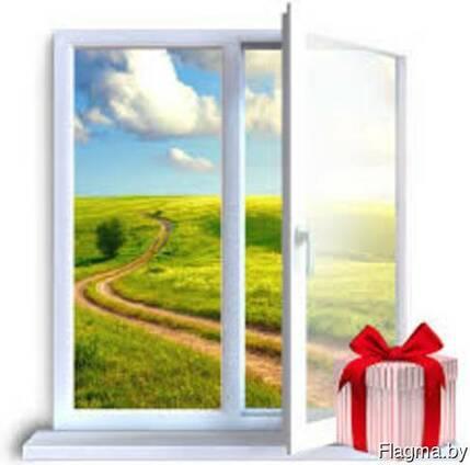 Окна и Двери ПВХ, Алюминиевые рамы, Теплый алюминий.