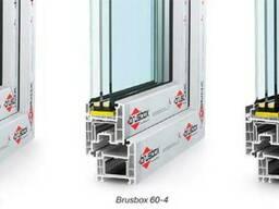 Окна ПВХ, балконное остекление, сетки москитные в Орше - фото 5