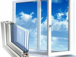 Окна ПВХ для дачи и дома, от производителя