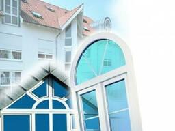 Окна ПВХ. Двери. Рамы. Балконы. Рассрочка без процентов на 6 ме - фото 2