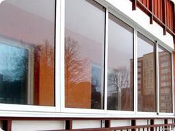 Окна ПВХ, рамы из алюминия от производителя. - фото 2
