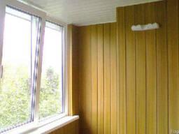 Окна ПВХ, рамы из алюминия от производителя. - фото 3