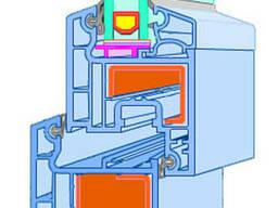 Окна ПВХ, рамы из алюминия от производителя. - фото 5