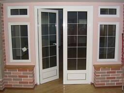 Окна sonarol