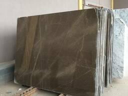Olive Maron мрамор натуральный камень плитки мозайки