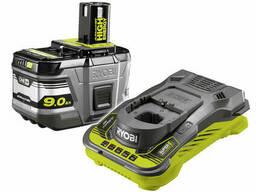 ONE + / Аккумулятор с зарядным устройством Ryobi RC18150-190