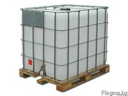 Оптовая и Розничная продажа дистиллированной воды 1000л