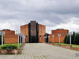 Организация кремации по всей Р. Б.