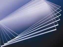Оргстекло капролон фторопласт текстолит поликарбонат