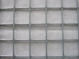 Остатки Сетки оцинкованная 25*25 1,8 мм. СЕТКА для Клеток.