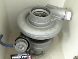 Осуществляем ремонт и диагностику турбин к спецтехнике.