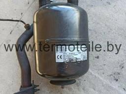 Отделитель жидкости (аккумулятор) для установок Carrier Maxima 65-60042-01
