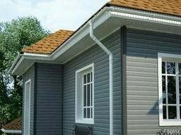 Отделка деревянных домов внутри/снаружи