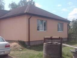 Отделка и ремонт фундаментов в Бресте