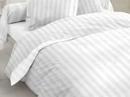 Отельное постельное белье