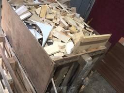 Отходы от деревообработки