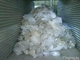 Отходы пленки ПВХ, полипропилена (ПП), полиэтилена ПВД, ПНД