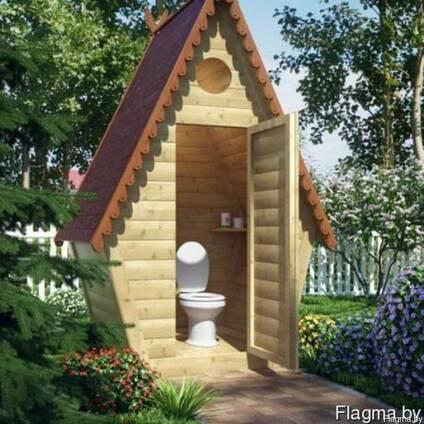 Откачка дачных туалетов (Выгребных ям) Витебск