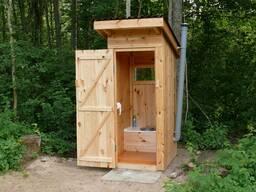 Откачка уличных туалетов, биотуалетов в Витебске