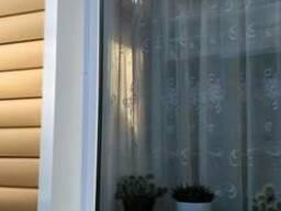 Откосы на окна из металла