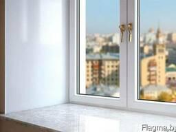 Откосы ПВХ на окна и двери