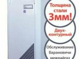 Отопительный котел Сигнал S-TERM КОВ-12,5 СКВс. ..
