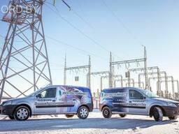 Ответственный за электрохозяйство (обслуживание)