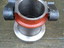 Отводка выж. подш. в сб. (дв. Deutz) (L=149 мм, D=133 мм). ..