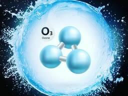 Озонирование помещение (дезинфекция)