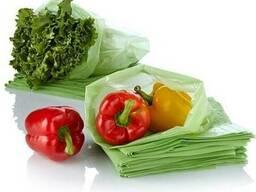 Пакеты для овощей (с перфорацией)
