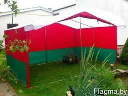 Палатка для торговли «Домик» 2,5х2