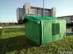 Палатка разборная «Домик» 3х3