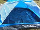 Палатки в прокат - фото 4