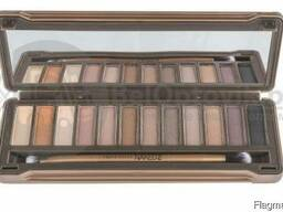 Палетка теней Naked 2 urban decay