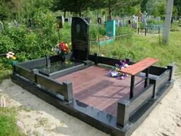 Памятники в Заславле