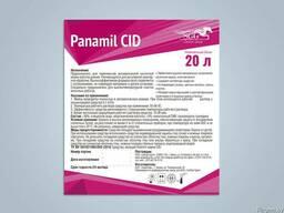 Panamil ACID Super Беспенное высококислотное моющее средство