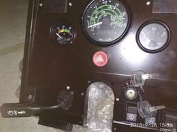 Панель приборов МТЗ 320 тахо-спидометр стартер