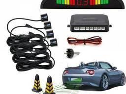 Парктроник Car Parking Sensor (4 датчика)