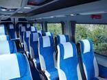Пассажирские перевозки 15-21 мест Молодечно по РБ - фото 6