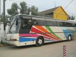 Пассажирские перевозки детей и взрослых. аренда автобуса.