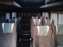 Пассажирские перевозки 15-18 мест. РБ, Европа, СНГ. - фото 2