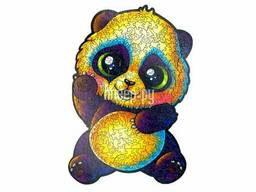 Пазл Culmo Счастливая панда HPL