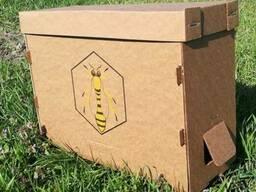 Пчелопакет для перевозки пчёл