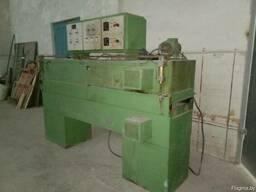 Печь Reifenhauser(Hot Air Oven) линии производства мононити