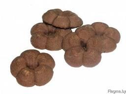 Печенье «Минутка» шоколадное