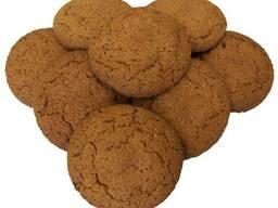 Печенье овсяное с дисконтом