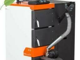 Пеллетный котел TIS New Pellet 15-95 кВт